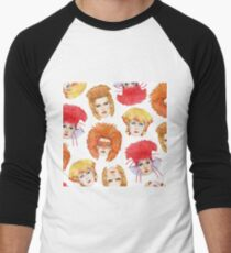 Four Faces of Toyah T-Shirt