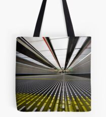 The Travelator Tote Bag
