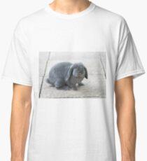Funny Rabbit Classic T-Shirt