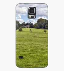 Peaceful Pastures Case/Skin for Samsung Galaxy
