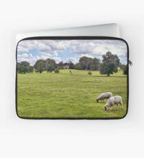 Peaceful Pastures Laptop Sleeve