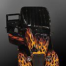 Fiery 2 by resin8n