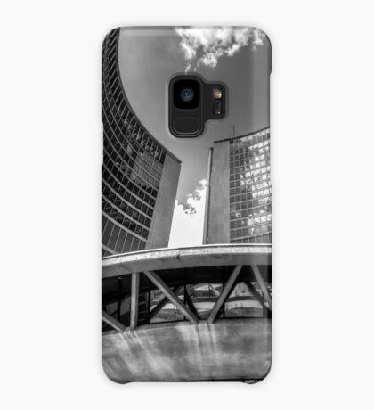 City Hall Case/Skin for Samsung Galaxy