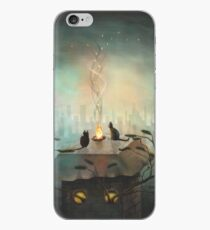 As time goes by .... iPhone Case