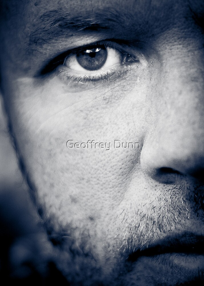 ...sometimes I look at the world and simply wonder... by Geoffrey Dunn