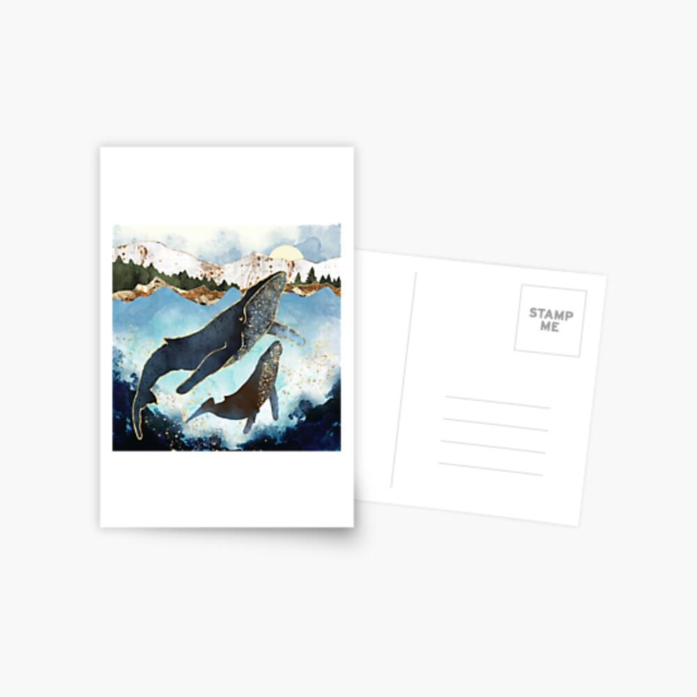 Bond V Postcard