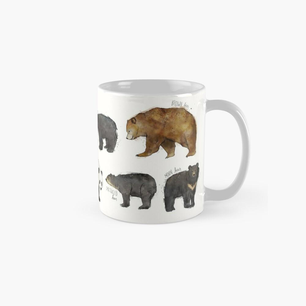 Bären Tasse