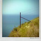 Cliff Polaroïd by laurentlesax