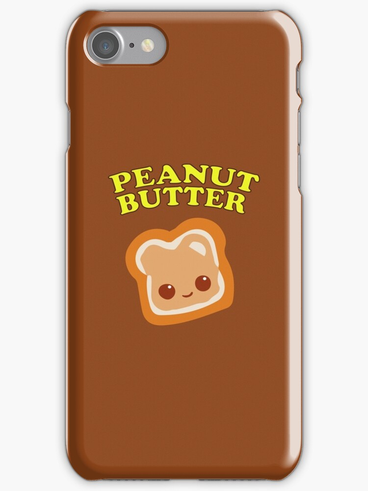 Couple - Peanut Butter (& Jelly) by sandywoo