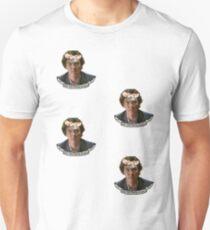 high-functioning sociopath Unisex T-Shirt