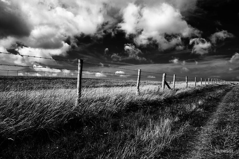 Vast Sky by jamesdt