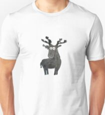 Moose Slim Fit T-Shirt