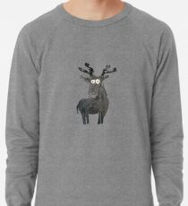 Moose Lightweight Sweatshirt