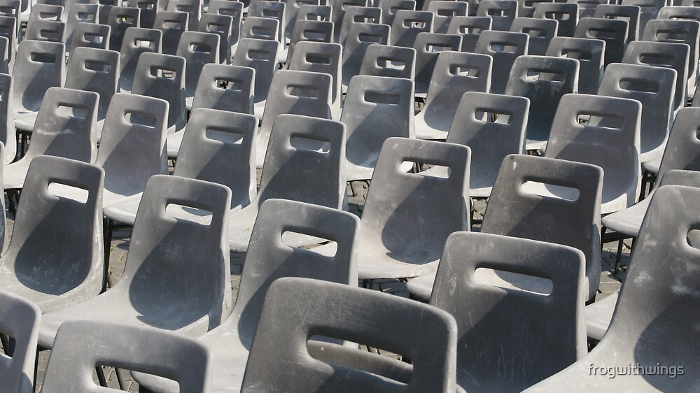 """""""Papal Seating"""" by frogwithwings"""