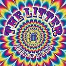 "Album Art: The Litter ""Future Of The Past"" Cover Design: Dale Strength BUY MUSIC http://www.blackberrywayrecords.com by BBWMERCHSTORE"
