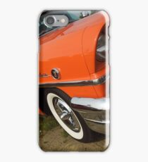 Vintage Automobile - Mercury Montclair iPhone Case/Skin