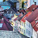 Bergen by Ingrid *
