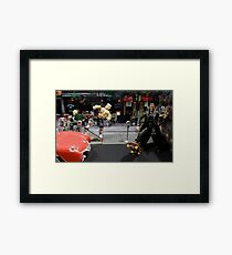 Sk8te For Your Life Framed Print