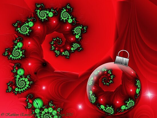 Holiday Blessings by rocamiadesign