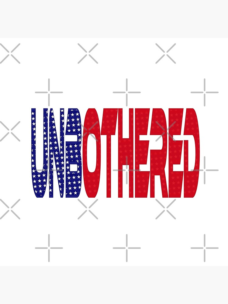 #OurPatriotism: UnbOthered (Red, White, Blue) by Onjena Yo by carbonfibreme