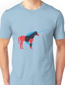 Narwhalicorn - How Unicorns are made Unisex T-Shirt