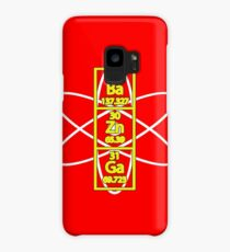 Bazinga! Case/Skin for Samsung Galaxy