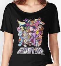 Giddy Up ! Women's Relaxed Fit T-Shirt