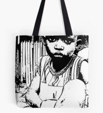 Ninos De San Cipriano Tote Bag