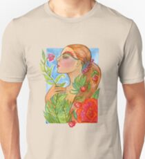 Summer's Last Garden Unisex T-Shirt