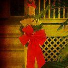 Merry Christmas  by Susanne Van Hulst