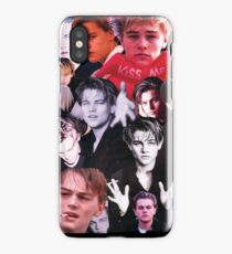 90s dreamboat iPhone Case