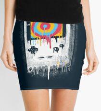 Gameboy Mini Skirt