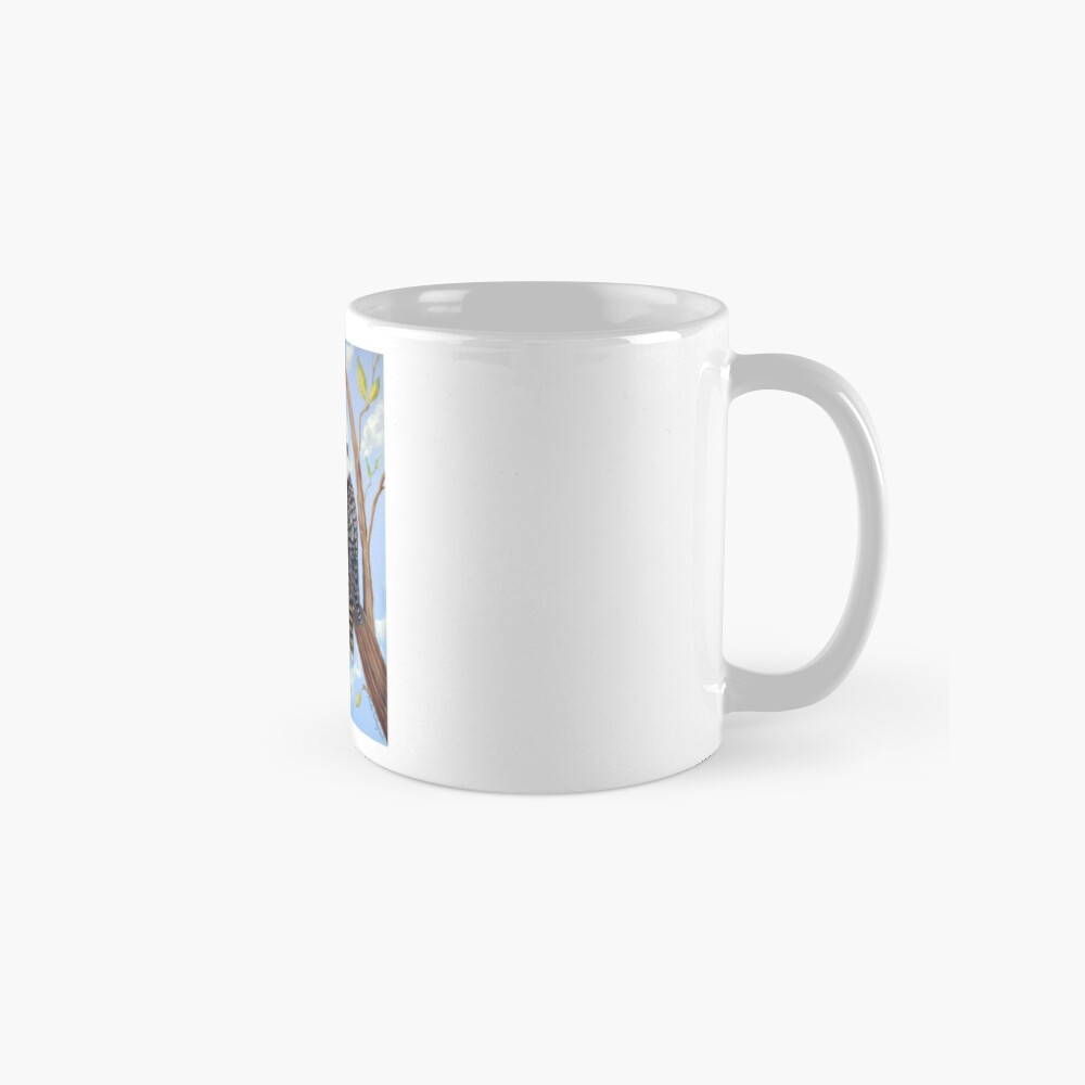 KOOKABURRA - LAZY DAYS Mug