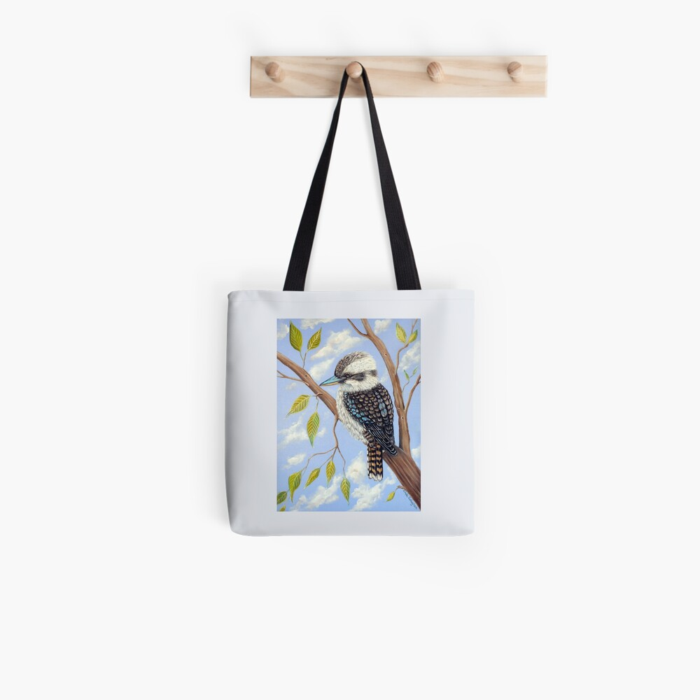 KOOKABURRA - LAZY DAYS Tote Bag