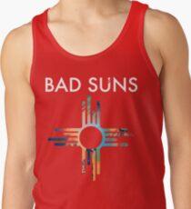 Camiseta de tirantes Bad Suns
