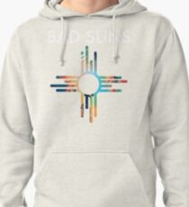 Bad Suns Pullover Hoodie