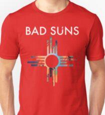 Bad Suns Unisex T-Shirt