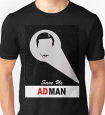 Save Us AD MAN T-Shirt