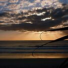 Main Beach Surfers Paradise by BK Photography