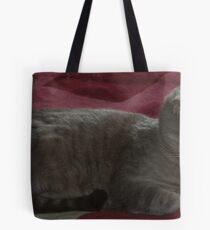 Annoyed Tote Bag