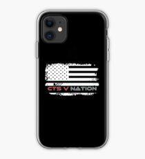 Cadillac Racing Logo 2 iphone case