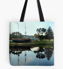 Tourist Attraction in Albany, Western Australia.  Tote Bag