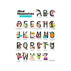 The Real Housewives Alphabet Tote by BYLRP