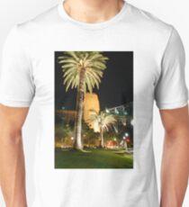 night palms T-Shirt