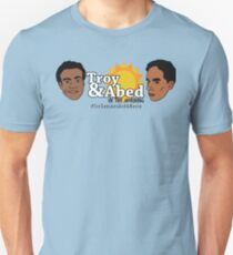 The Real Morning Talkshow Unisex T-Shirt