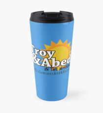 The Real Morning Talkshow Travel Mug