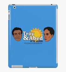 The Real Morning Talkshow iPad Case/Skin