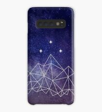 The Night Court Case/Skin for Samsung Galaxy