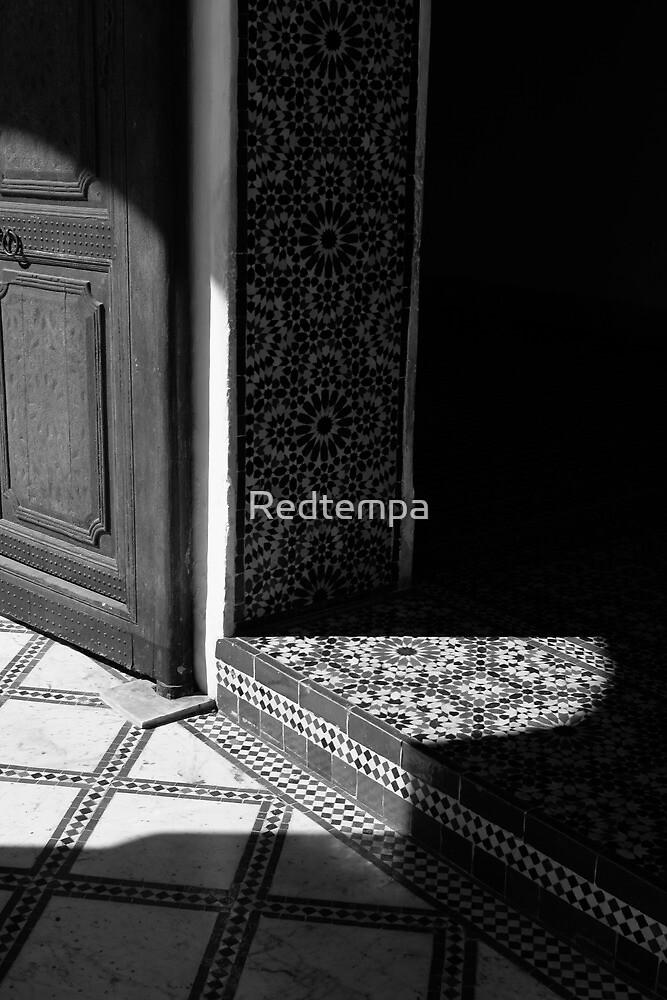 MOSAIC by Redtempa
