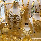 «Emiratos Árabes Unidos. Joyas árabes de oro.» de vadim19